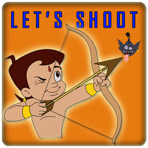 Chhota Bheem-Shoot the Leyaks for PC and MAC
