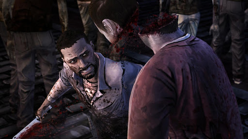 The Walking Dead: Season One  screenshots 15