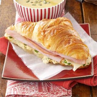 French Market Sandwiches.