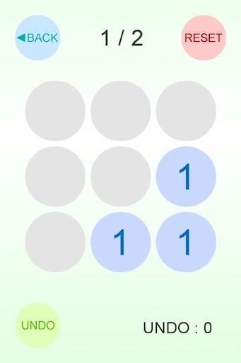 玩免費解謎APP 下載CROSS 1 [ナンバーパズル] app不用錢 硬是要APP