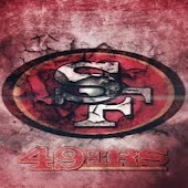 SF 49ERS LIVE WALLPAPER 2