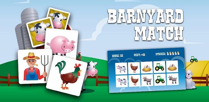 Barnyard Match apk