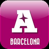 Barcelona mapa offline gratis
