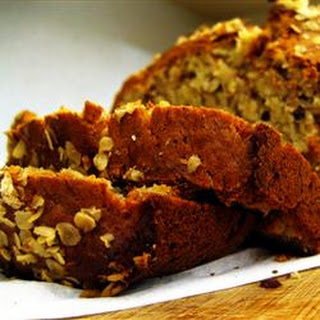 Brown Sugar Banana Nut Bread I