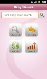 BabyBump Pregnancy Free - screenshot thumbnail