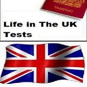 Citizenship Test - Life in UK