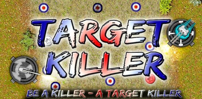 Target Killer v1.1