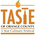 Taste of Orange County icon