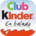 Club KINDER en balade