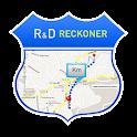 Map Reckoner icon