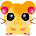 TamaWidget Hamster logo