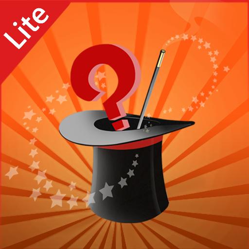 QuizMagic Lite LOGO-APP點子