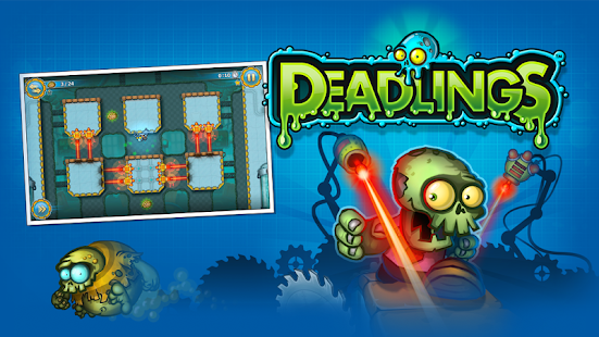 Deadlings- screenshot thumbnail