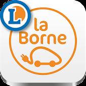 La Borne - E. Leclerc