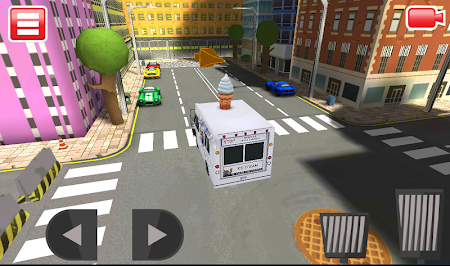 Candy & Ice Cream Truck 1.0.1 screenshot 98727