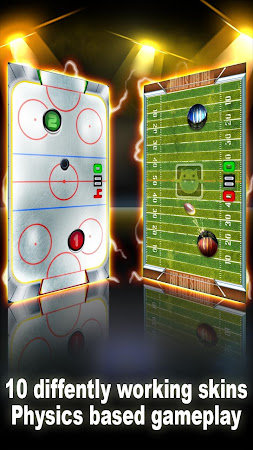 Air Hockey Ultimate 4.0.0 screenshot 641393