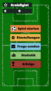 Fußball Quiz - screenshot thumbnail
