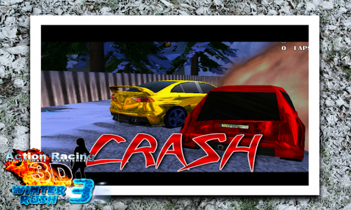 Action Racing 3D Lite 3 FREE