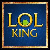 LOLKING app