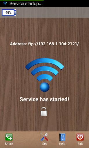 玩免費工具APP|下載WIFI / FTP /文件管理器 app不用錢|硬是要APP