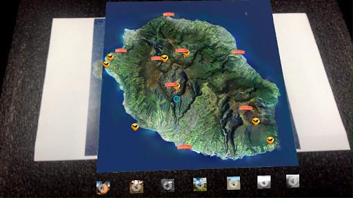 Reunion Island VR