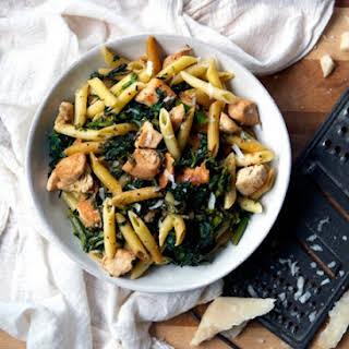 Chicken Broccoli Rabe Recipes.