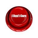 I Don't Care! Lite logo