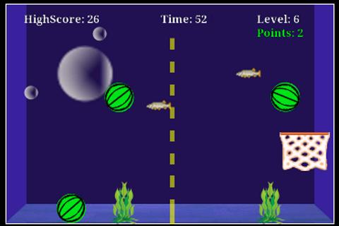 Trick Shot- screenshot