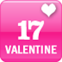 Seventeen Valentine Party icon