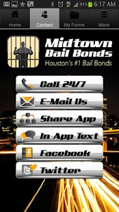 Midtown Bail Bonds- screenshot thumbnail