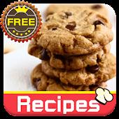 Recipe : Cookies (FREE)