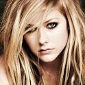Avril Lavigne icon