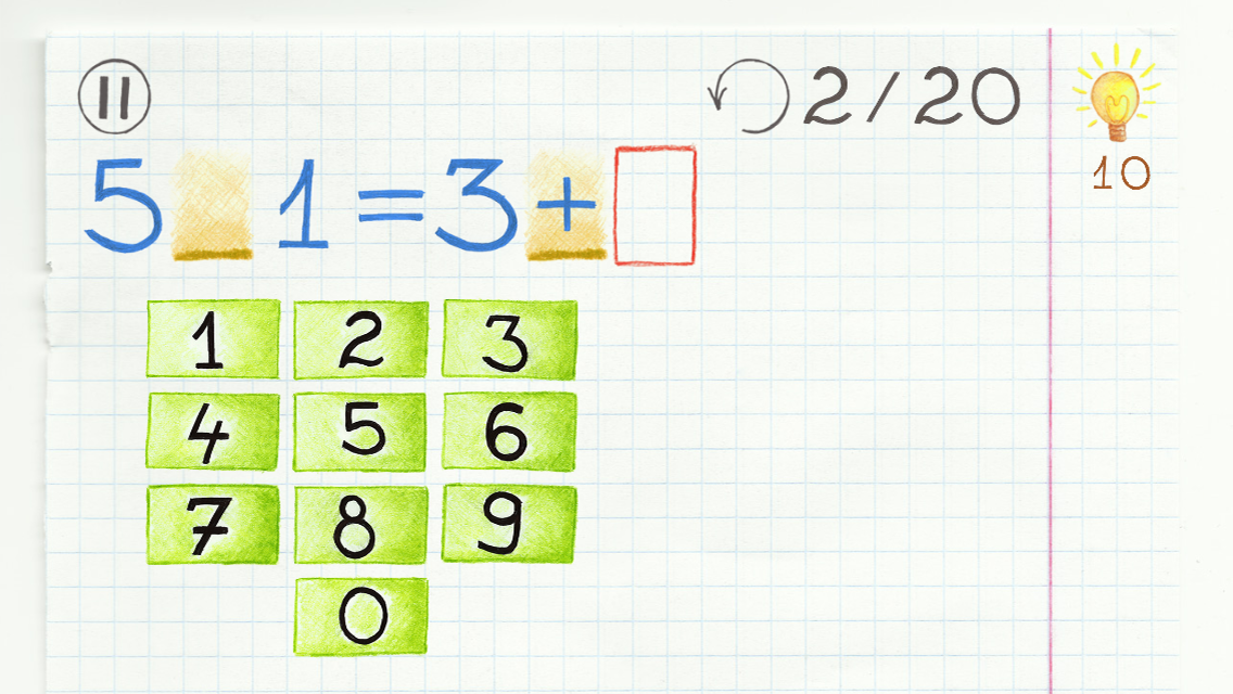 Math Is Fun Game- screenshot