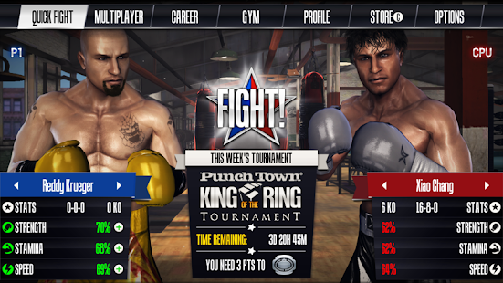 Real Boxing Screenshot 26