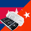 Turkish Khmer Dictionary icon