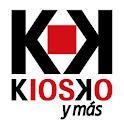 Kiosko y Más Android logo