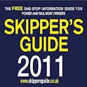 Skipper's Guide logo