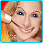 Warp My Face: Fun Photo Editor 1.7 Apk