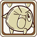 Pudding Dash icon