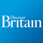 Discover Britain Magazine icon