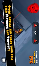 Falling Fred Screenshot 3