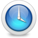 World Clock icon