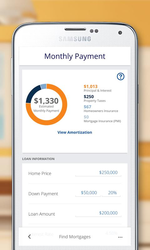 Mortgage 💸 Rates, Calculator - Android Apps On Google Play