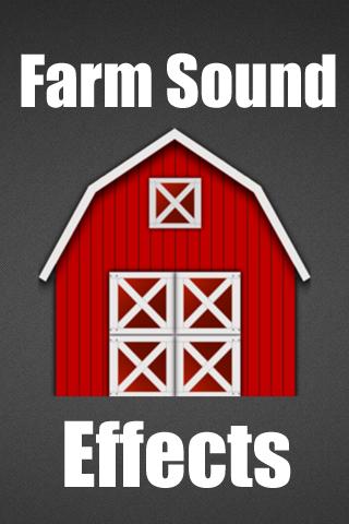Farm Sound Effects