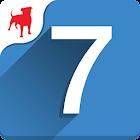Drop7 icon