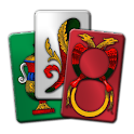 Italian Solitaire logo