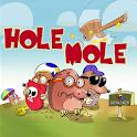 Hole Mole logo