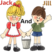 Kids Nursery Rhyme Jack & Jill