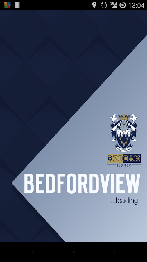 Reddam Home Bedfordview- screenshot