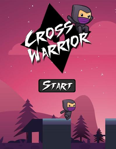 玩免費街機APP 下載Cross Warrior app不用錢 硬是要APP